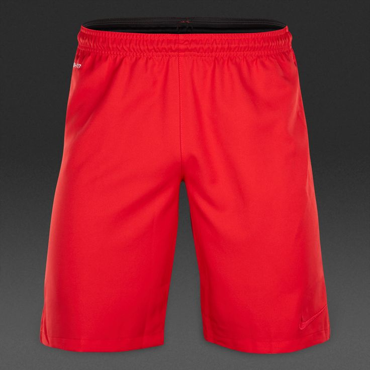 Nike Strike Woven Shorts - University Red/University Red/Gym Red