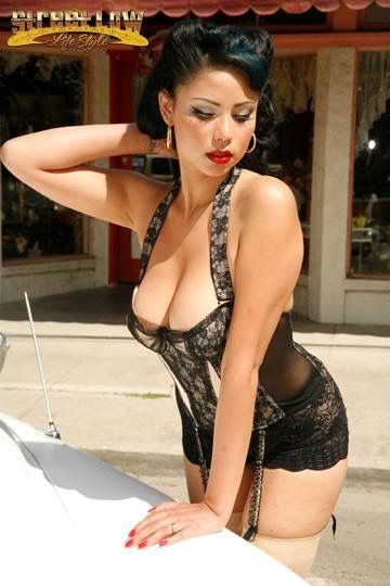 254 Best Images About Quot Low Rider Pinup Girls Quot On Pinterest