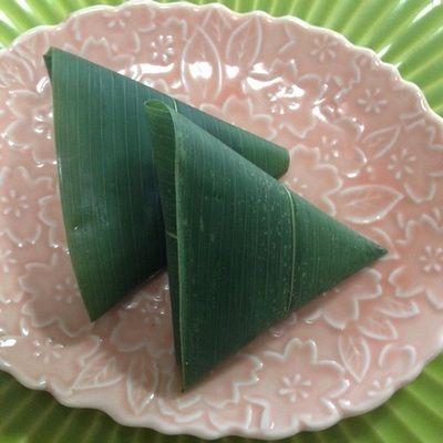 笹ずし(ちまきずし)♪ by momijiさん   レシピブログ - 料理ブログの ...