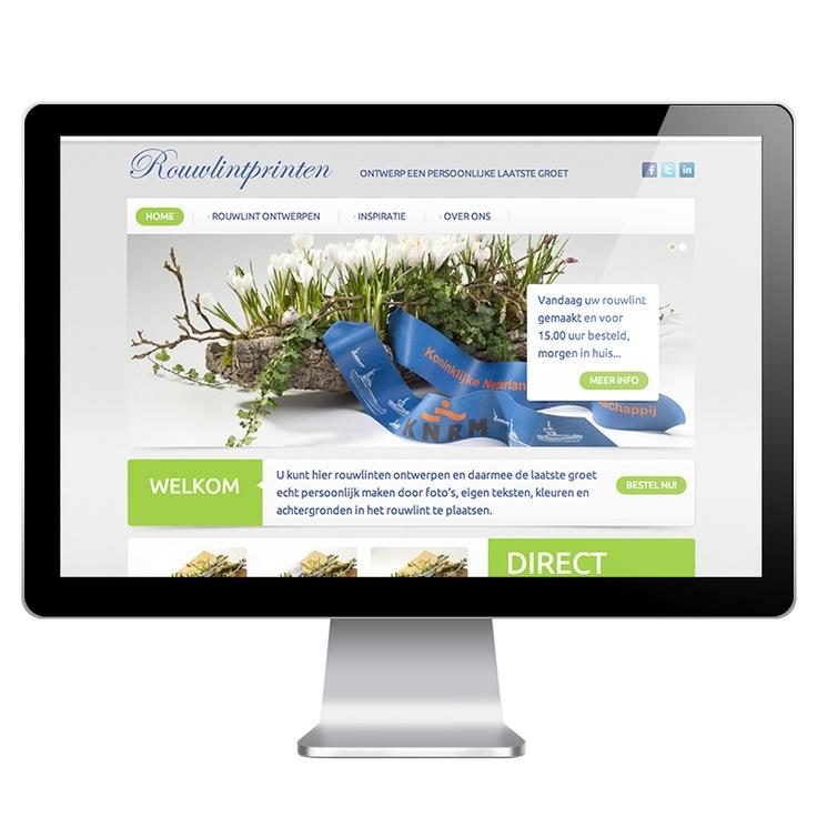 Is een initiatief van memorialme en de website maakt het - Om een e b e bbinnenkap te creeren ...