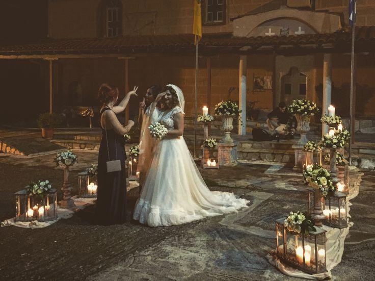 Wedding Fleurs Trikala