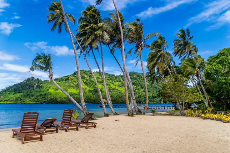 Friendly affordable boutique romance and adventure resort in Fiji with vacation packages