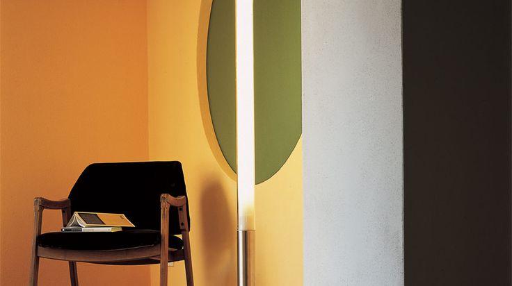Teda 332 - Designer Ferdi Giardini