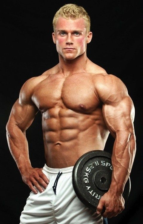 Muscle Building Workouts For Skinny Guys