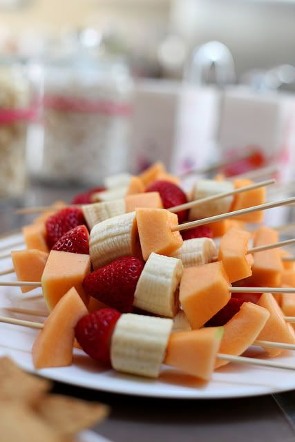 Fruit Kabobs #-Time for a beach day!  www.floridabeachbums.com