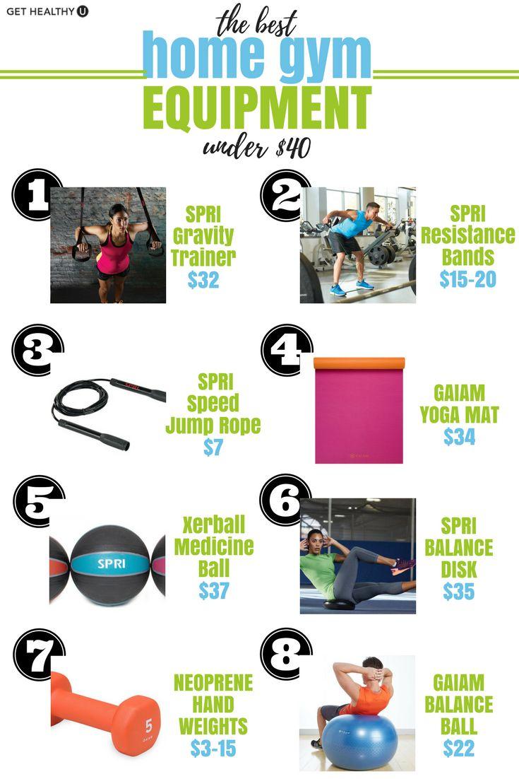 best 25 best home gym equipment ideas on pinterest best gym equipment best home exercise. Black Bedroom Furniture Sets. Home Design Ideas