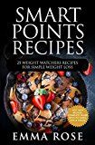 Free Kindle Book -   Smart Points Recipes: 25 Weight Watchers Recipes For Simple Weight Loss Check more at http://www.free-kindle-books-4u.com/cookbooks-food-winefree-smart-points-recipes-25-weight-watchers-recipes-for-simple-weight-loss/