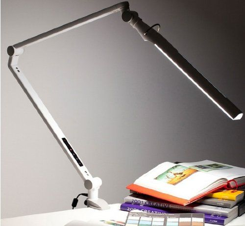 Satechi led desk lamp want it own it add it to your profile