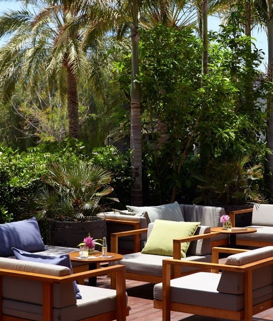 Bohemia Suites - Gran Canaria
