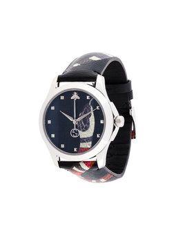 G-Timeless kingsnake watch