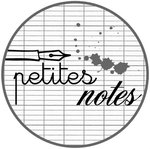 petites notes :  Free labels {in 12 different colors}
