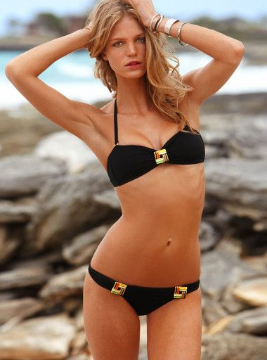 Victoria's Secret えんじぇるす(俺用):Erin Heatherton - livedoor Blog(ブログ)