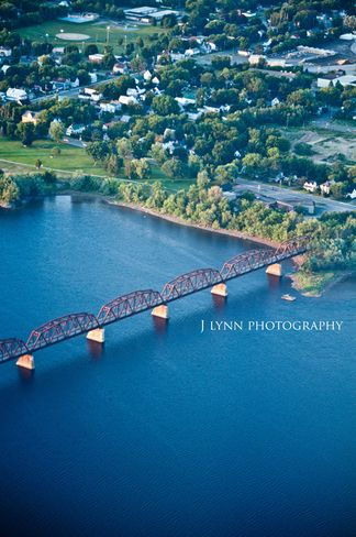 Fredericton, New Brunswick- Canada. My dad's hometown… beautiful!