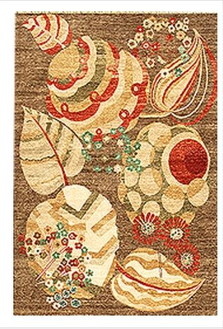 The luxurious look and design of this indian contemporary rug is so attractive. Ready for clearance #indian #Contemporary #designer #rug #melbourne