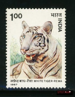 Heritage of Indian stamps site: Indian Animal Wildlife Stamps & Fdc's and Covers