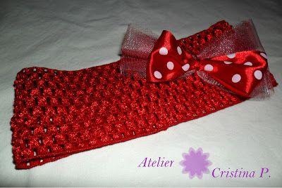 Atelier Cristina P.: Bentita elastica