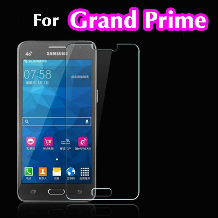 Ultra Thin 0.3mm Explosion Proof Premium Tempered Glass Screen Protector Film For Samsung Galaxy Grand prime G530F G530H G5308w