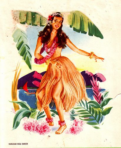 what i want to replace the small SPED hula girl on my back...