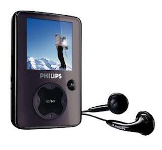 Philips GoGear SA3045