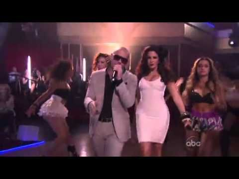 Pitbull feat. Ne-Yo & Nayer - Give Me Everything (Billboard Live)