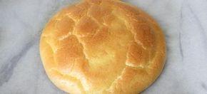 """""""Afslank"""" broodjes recept   Bakkenderwijs #dieet #afslanken #broodjes #brood #homemade #bakken #recept #recepten"""