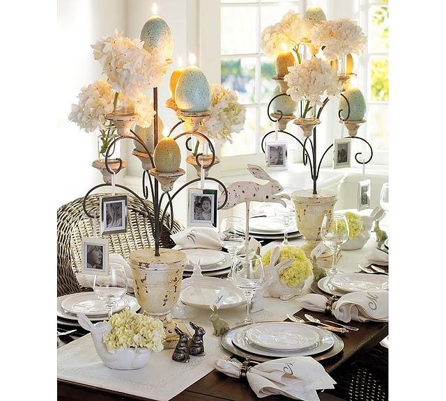 Easter: Easterdecor, Tables Sets, Decor Ideas, Easter Tablescapes, Easter Decor, Parties Ideas, Dining Tables, Tables Decor, Easter Ideas