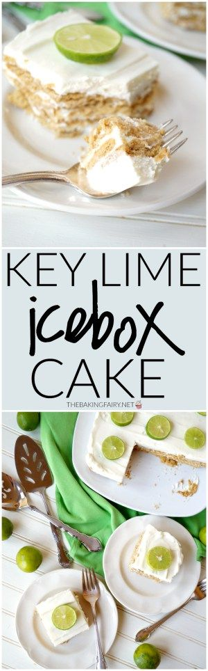 ... on Pinterest | Cafe rio, Cilantro lime vinaigrette and Key lime pie