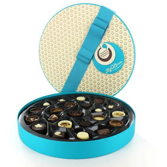 Chocolate Indulgence Collection, 22 Chocolates, 250g