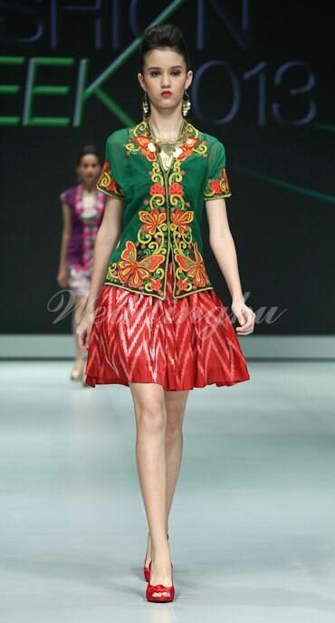 Love batik