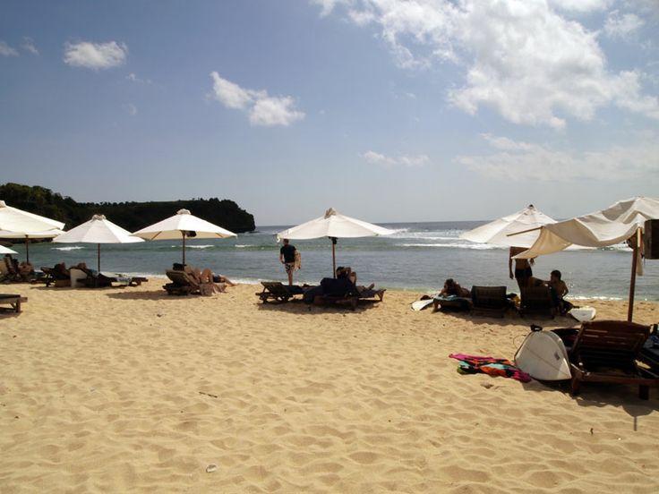 beach balangan http://www.beachbalangan.com