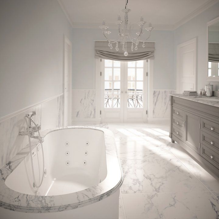 7 Best Traditional Bathrooms Images On Pinterest