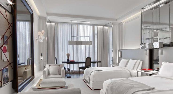 Booking.com: Baccarat Hotel and Residences New York , Nova York, EUA - 56 Opinião dos hóspedes . Reserve já o seu hotel!