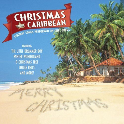 Enjoy your favourite Christmas songs played on Caribbean steelpan! Available streaming, as MP3, or on CD
