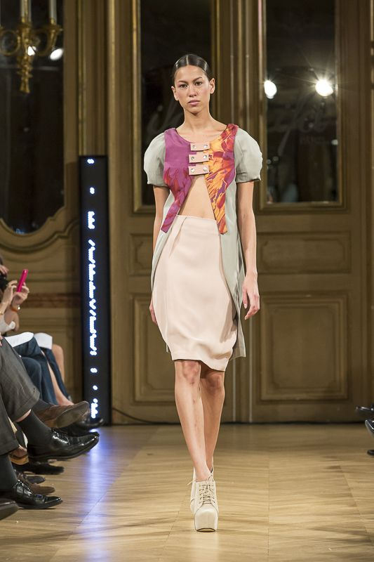 Ifa paris fashion design college 36