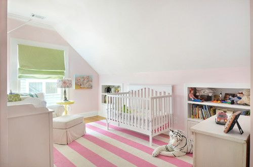 17 best images about girl bedroom ideas on pinterest - Chambre de bebe fille decoration ...