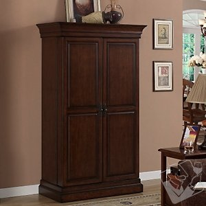 Angelina Armoire Bar at Wine Enthusiast - $1799.00