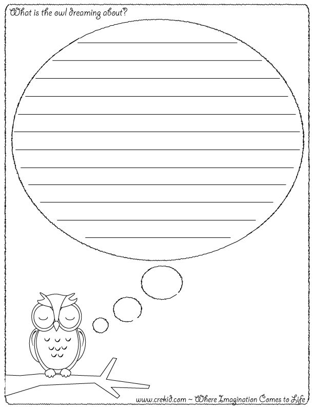 What is the owl dreaming about? ~ Winter Theme ~ Snow ~ Snowflake ~ Snowman ~ Winter ~ Reindeer ~ Sleigh ~ Story Starters ~ Story Stones ~ Writing Prompts ~ Drawing Prompts ~ Preschool ~ Kindergarten ~ First Grade ~ 2nd Grade ~ 3rd Grade ~ Homeschool ~ Creativity ~ Sentence Starters ~ Creativity ~ Imagination ~ First Grade ~ Second Grade ~ Third Grade ~ Christmas