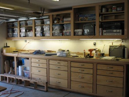 Best 25 Workbench With Drawers Ideas On Pinterest