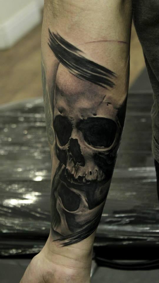 Tattoos, Tattoo artist, Ink.