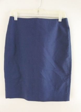 Buy my item on #vinted http://www.vinted.com/womens-clothing/pencil-skirts/20607160-j-crew-steel-blue-tailored-pencil-skirt