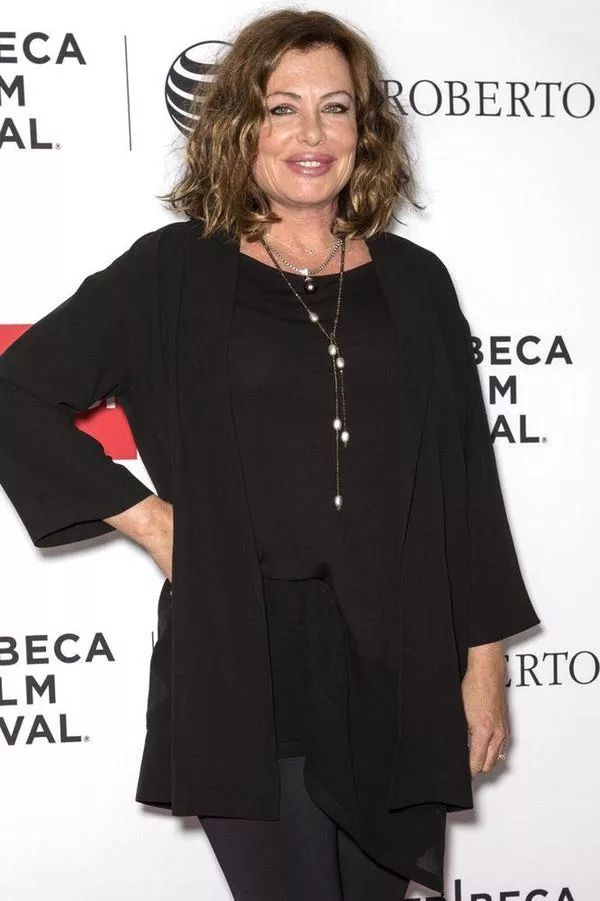 Kelly LeBrock is listed (or ranked) 6 on the list 45 of Your Childhood Crushes (Then and Now)