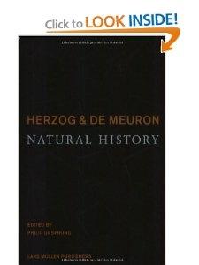 Natural History by Herzog & de Meuron