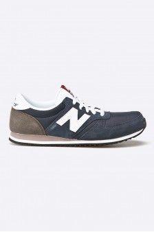 New Balance - Pantofi U420CNW.