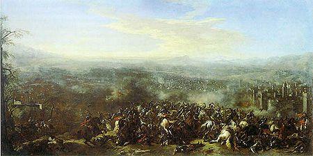 Battle of Nordlingen (1634)