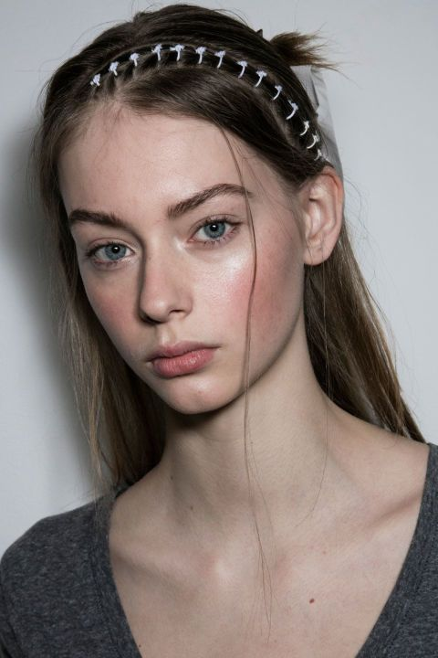 Hairstyle Trends Spring, Fall 2017, 2018: Best Beauty ...