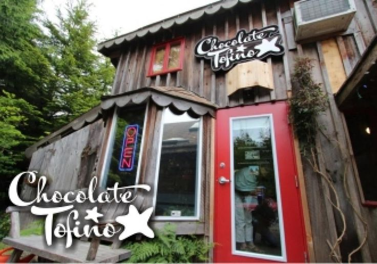 Chocolate Tofino: Handcrafted Chocolates and Artisan Gelato | The Official Tourism Tofino