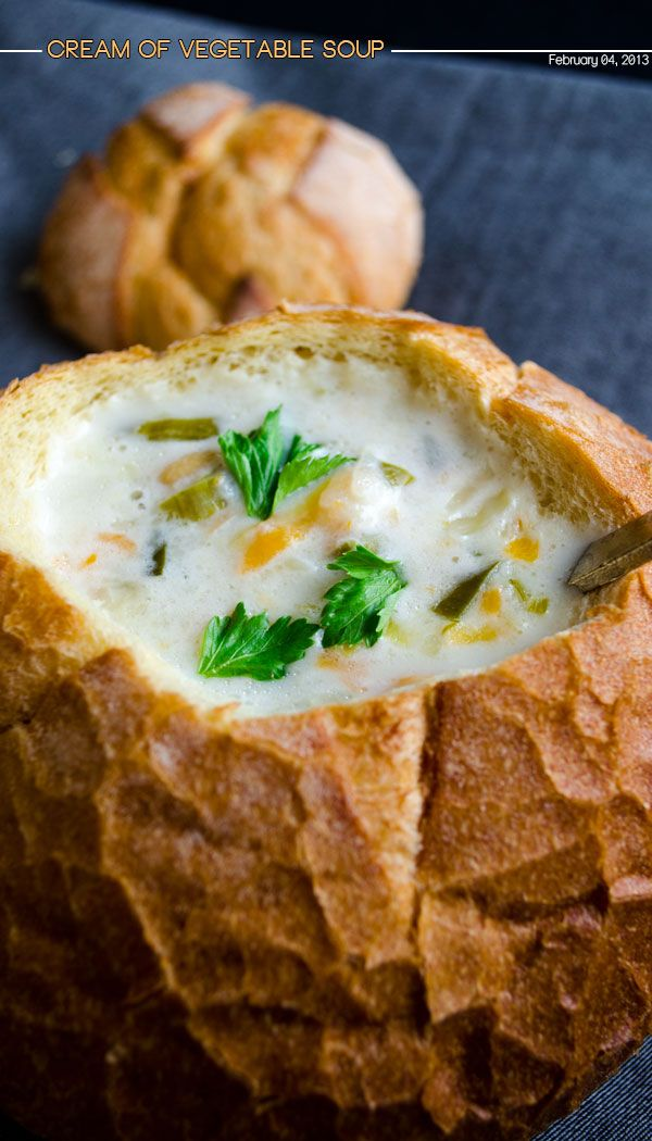 Cream of vegetable soup 1 potato, grated 1 carrot, grated 2 tbsp grated celeriac 2 stalks leek, chopped finely ½ cup finely chopped cabbage 5 cups water 2 cups milk 3 tsp rice flour 1 tsp butter 1 tsp salt Celeriac leaves for garnish