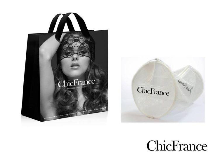 ChicFrance se preocupa de cada detalle como el cuidado del lavado de tus prendas y el lindo empaque de regalos.