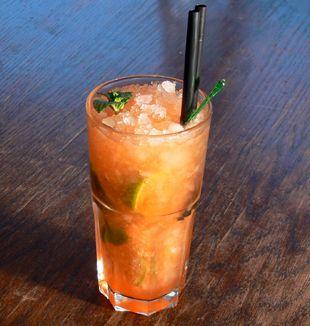 Caipirol Cocktail   – Rezepte