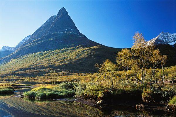 Trollheimen med Innerdalen - Norske Naturperler